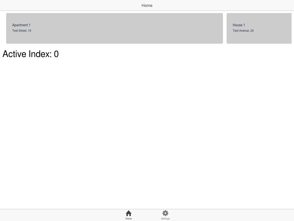 Ionic 1 slides bug - Plunker